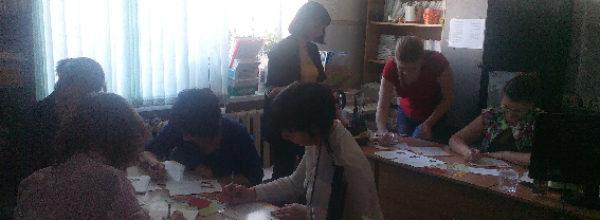 В Чебоксарском районе ветеранам войны к 9 мая доставят 686 поздравительных открыток