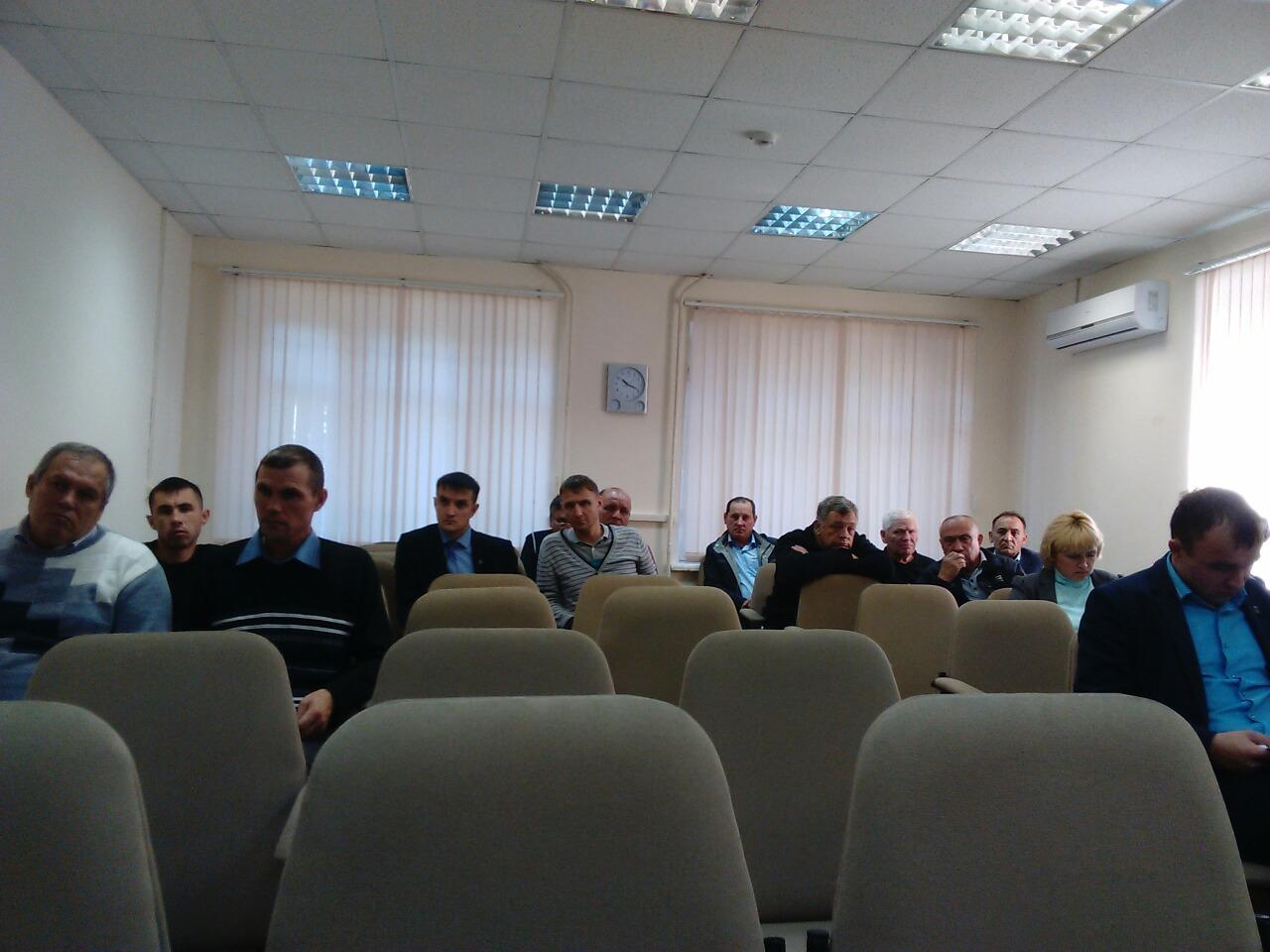 ВТукаевском районеРТ намолочено 117 тыс. тонн зерна